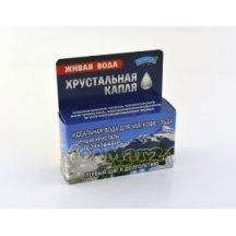 Активатор воды ХРУСТАЛЬНАЯ КАПЛЯ 225-280г