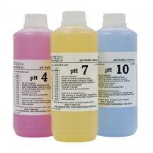 Буферный калибровочный раствор для pH-метра (рН-10.01) Праймед