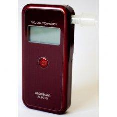 Алкотестер AlcoScan AL 9010 (с принтером)