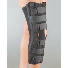Бандаж для иммобилизации колена Aurafix AO-45. АО-55. АО-65 Тутор