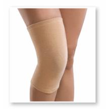 Бандаж на коленный сустав эластичный MED Textile  ( тип 6002)