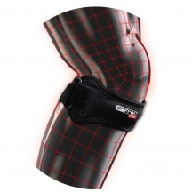 Бандаж Dr.Frei на коленный сустав, разъемный S6010