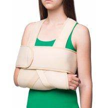 Бандаж на плечевой сустав (повязка Дезо) MedTextile ( тип 8012)
