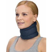 Фиксатор шейного отдела позвоночника мягкий MEDI protect.COLLAR soft G800-07 - 1 - blue (7 см)
