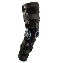 Послеоперационный шарнирный коленный ортез Thuasne  Ligaflex Post-op, закрытая модель.238401(закрытый)