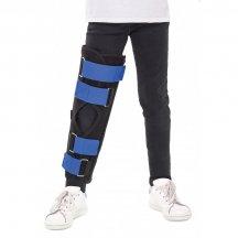 Бандаж (тутор) детский универсальный для коленного сустава Торос-Груп (тип 512-А)
