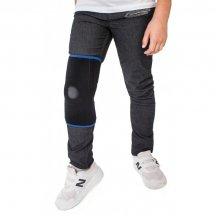 Бандаж детский для коленного сустава (неопреновый, разъемный) Торос-Груп (тип 515)
