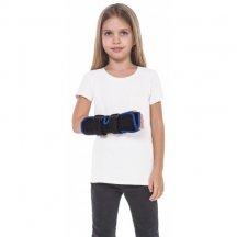Бандаж детский для лучезапястного сустава (с ребром жесткости) Торос-груп (тип 552-0)