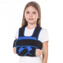Бандаж (повязка Дезо) детский на плечевой сустав Торос-Груп (тип 612 Д)
