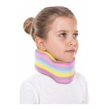 Бандаж детский для шейных позвонков (шина Шанца) Торос-Груп (тип 710)
