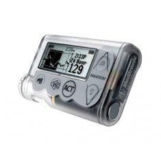 Инсулиновая помпа MiniMed Paradigm Veo 554/754