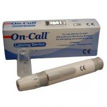 Ланцетное устройство On-Call Plus