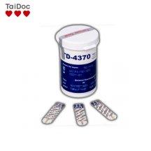 Тест-полоски на сахар крови TaiDocTD-4370 50 шт.