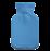 Грелка резиновая Киевгума А2 Синяя