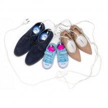 Ультрафиолетовая сушилка для обуви Timson 2432 3 в 1 семейная