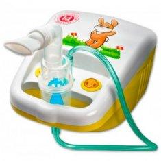 Небулайзер (ингалятор) компрессорный для детей и взрослых Little Doctor LD-212C