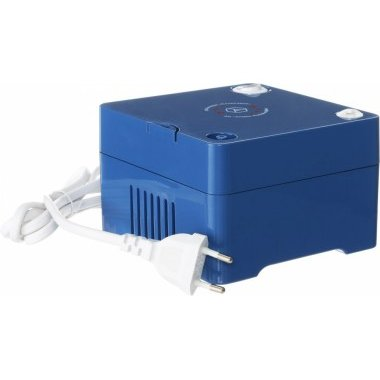 Ингалятор компрессорный АЛМАЗ MCN-S600C аккумуляторный Праймед