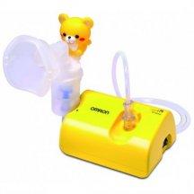 Небулайзер (ингалятор) детский компрессорный OMRON NE-C801S-KDD (NE-C801S-KD)