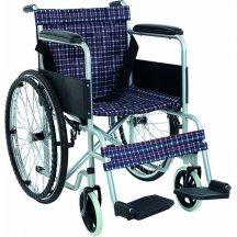 Инвалидная коляска, базовая Heaco Golfi-2 Eko New