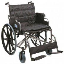 Инвалидная коляска для людей с большим весом HEACO G140 (без двигателя)
