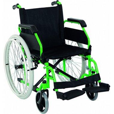 Инвалидная коляска, регулируемая, HEACO Golfi-7
