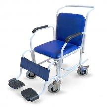 Кресло-каталка для транспортировки пациентов Омега КВК