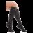 Гольфы компрессионные Tiana 950 Скинлайф  (18-21мм рт.ст.)  140 DEN