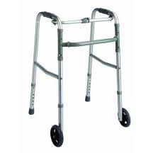 Ходунки, шагающие, педиатрические, с колесиками HEACO PR-443