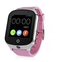 Smart watch Smartix A19 pink