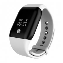 Smart band Smartix A88 tonometr  white