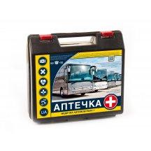 Аптечка автомобильная-1 (АМА-1), для городских автобусов и микроавтобусов