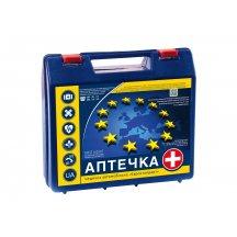 Аптечка медицинская автомобильная-1 (АМА-1), Евростандарт