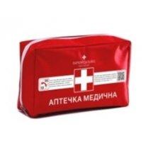 Аптечка автомобильная-1 (АМА-1), Новый стандарт, МФ