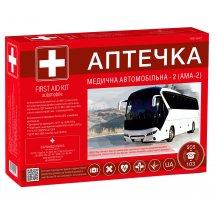 Аптечка медицинская автомобильная-2 (АМА-2), Новый стандарт