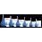 Спринцовка  тип Б, №3 (40 мл)  с твердым наконечником