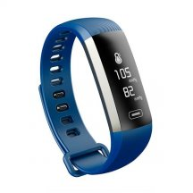 Smart band Smartix M2 tonometr blue