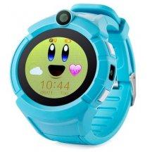 Smart baby watch Smartix Q360 (G610) blue
