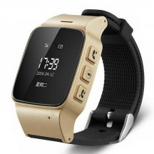 Smart baby watch Smartix D99 gold