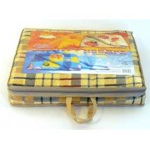 Электрическое одеяло Shine ЕКВ-1/220 (односпальное)