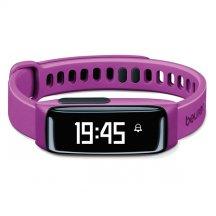 Фитнес трекер (датчик активности) Beurer AS 81 violet