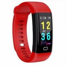 Smart band Smartix F07 max tonometr red