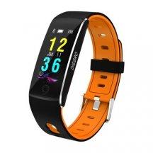 Smart band Smartix F10 tonometr orange