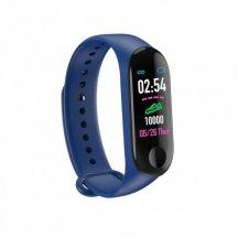Smart band Smartix M3 tonometr blue