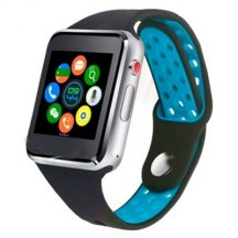 Smart  watch Smartix M3 blue