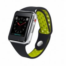 Smart watch Smartix M3 green