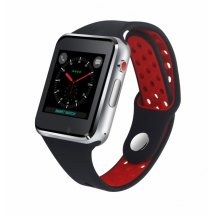 Smart watch Smartix M3 red