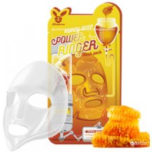Лифтинг-Маска Медовая Elizavecca Honey Deep Power Ringer Mask Pack, 23 мл