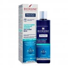 Термальный интенсивный шампунь для чувствительной кожи головыBiota Laboratories Биоксин ДермаДжен Аква Термал (Bioxsine DermaGen), 300 мл