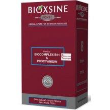 Растительный спрей против выпадения волос Biota Laboratories Биоксин ДермаДжен  (Bioxsine DermaGen), 60 мл