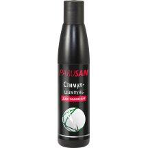 Стимул-шампунь Naturwaren (D`Oliva) Parusan для мужчин от выпадения волос, 200 мл